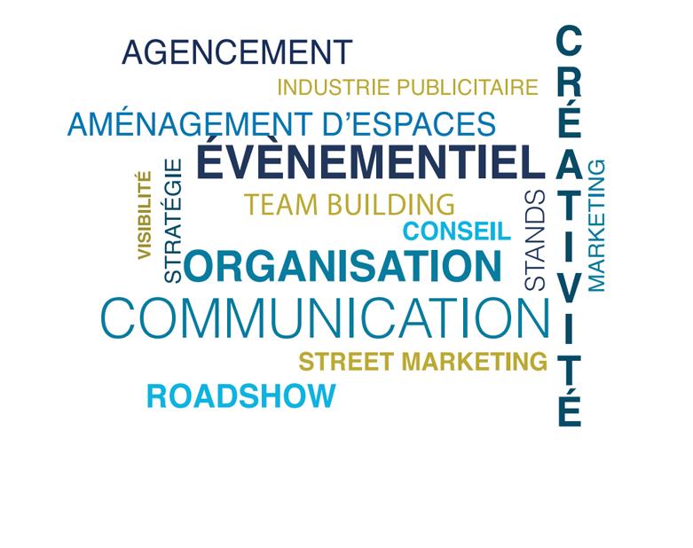 Agence Conseil En Communication  U00e9venementielle